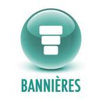 bannières logo